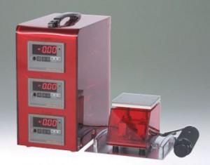 Medidor de fricción portátil tipo 33