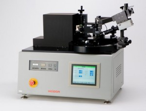 Variable Normal Load Friction and Wear Measurement System HHS2000/HHS3000